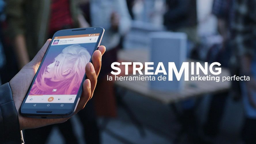 Streaming radio & Video